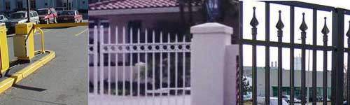 Residential & Commercial Gates