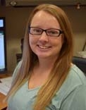 Heather Wilson - Accounts Payable