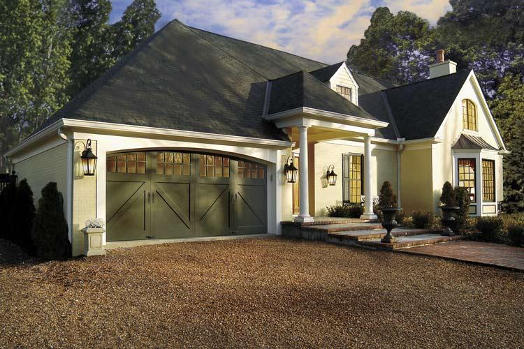 Nice Commercial Garage Door Gallery