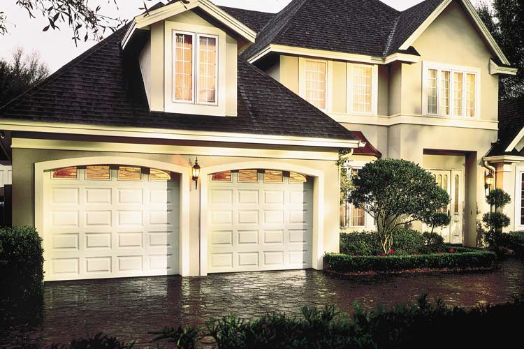 Commercial Garage Door Gallery