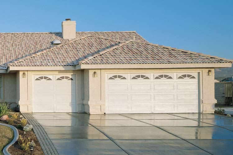 Beau Commercial Garage Door Gallery